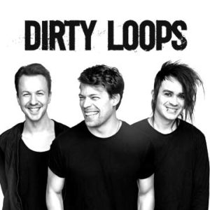 Dirty Loops, Live 2020
