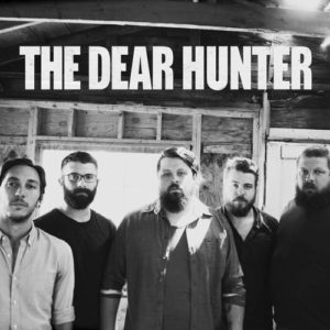 The Dear Hunter Live 2020